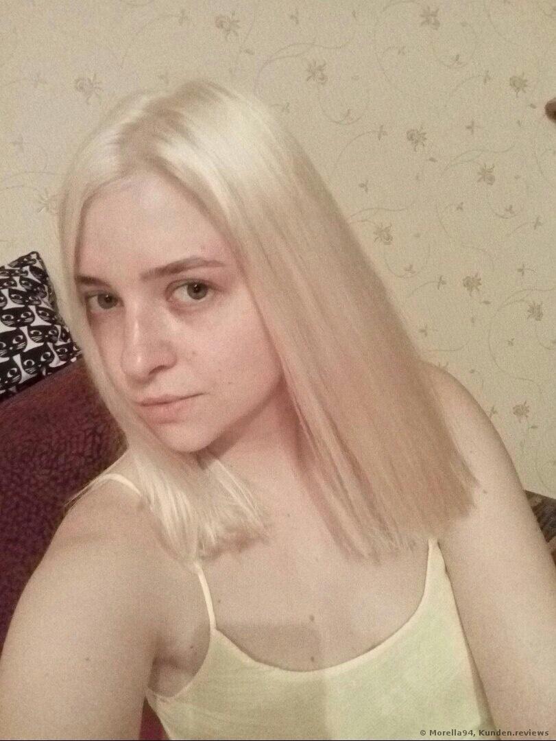 L'Oréal Paris Colorista Bleach Haarfarbe