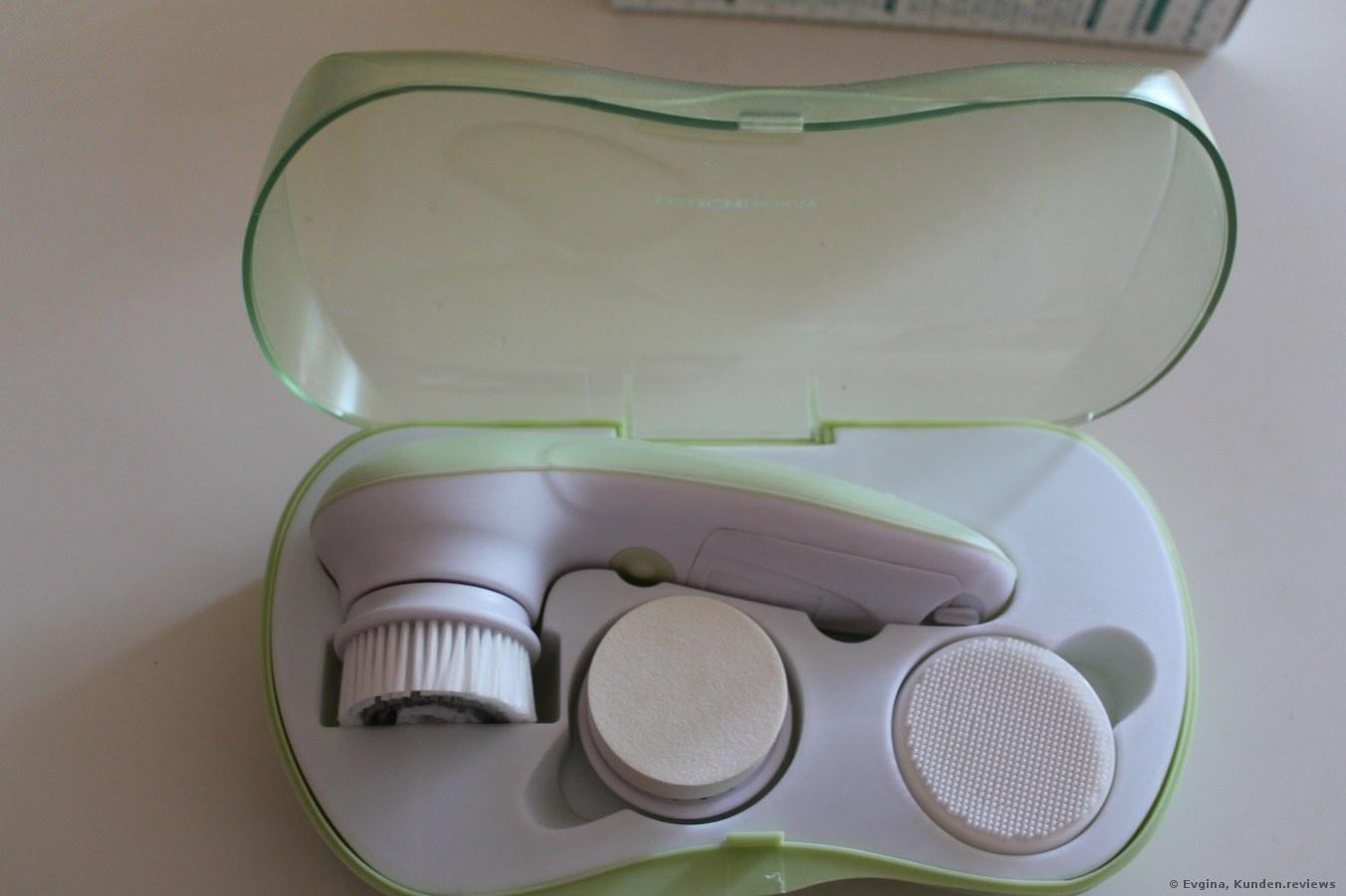 TOUCHBeauty TB-0759A Gesichtsreinigungsbürste