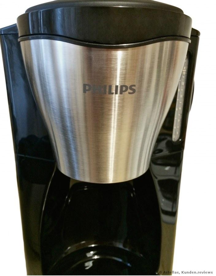 Kaffeemaschine Philips HD7546