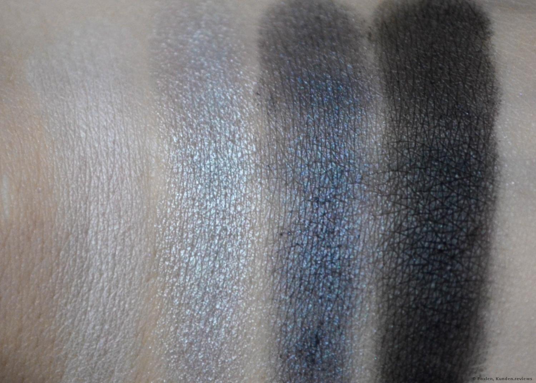 Essence all about greys Lidschatten