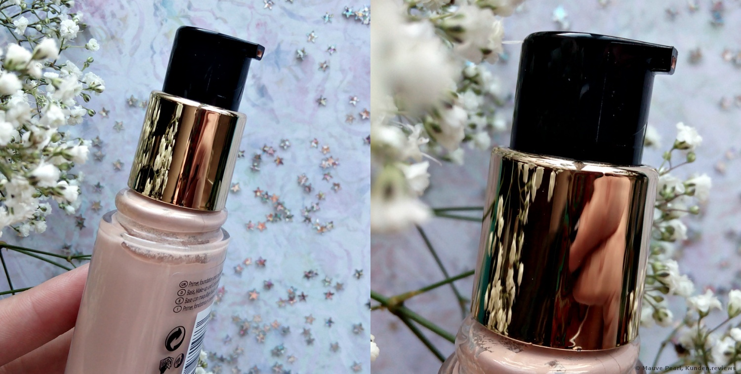 MAX Factor Facefinity All Day Flawless 3 in 1 Foundation Foto