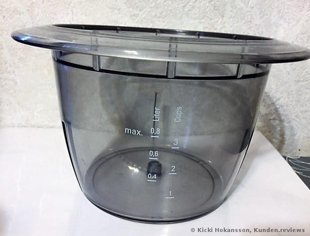 Bosch MMR08A1 Universalzerkleinerer