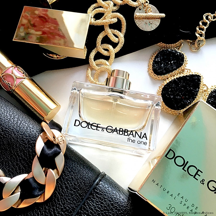 The One von Dolce&Gabbana