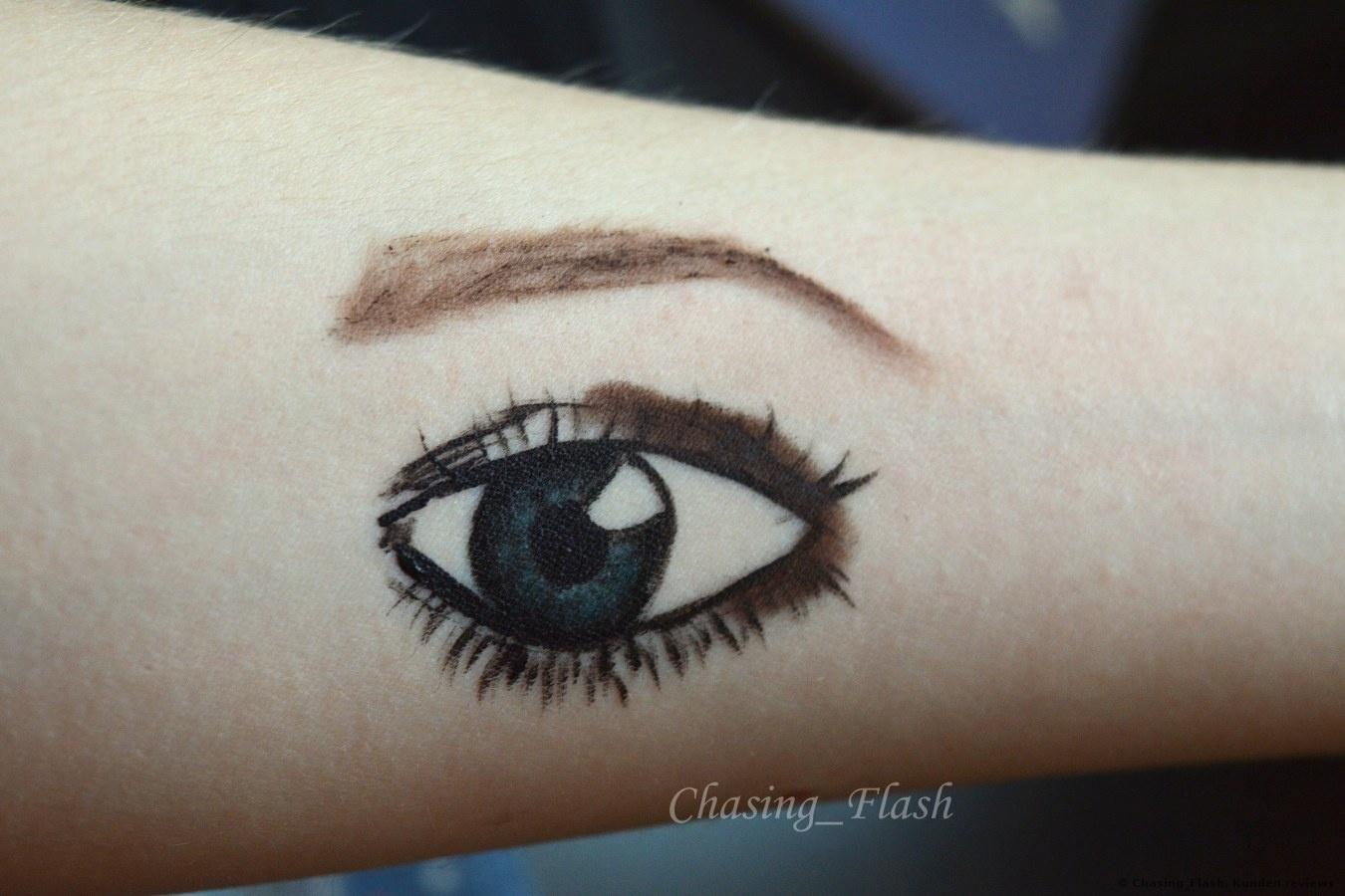 Essence Eye Blender Brush Pinsel Foto
