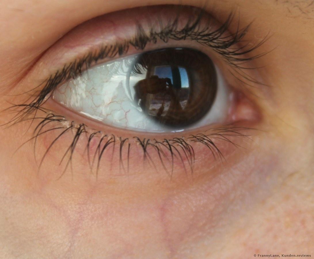 Beruhigende Augencreme von Avene