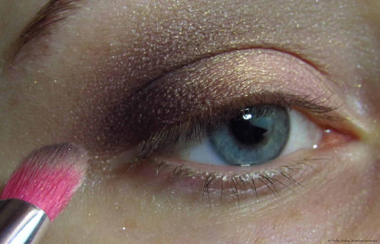 Essence Lidschattenpinsel Eyeshadow Brush Pinsel Foto