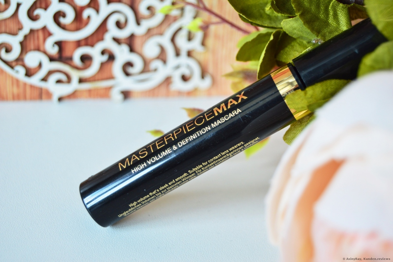 MAX Factor Masterpiece Max Mascara Foto