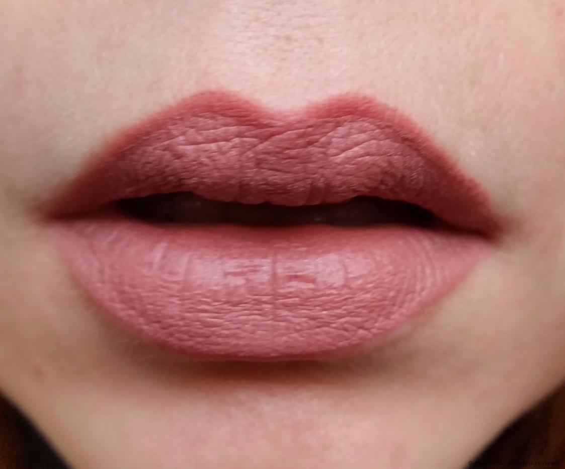 trend IT UP Lippenstift Velvet Sense Lipstick Pen