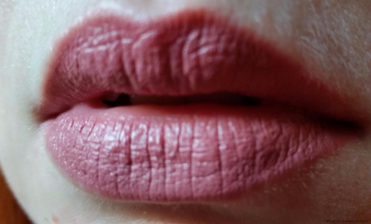 Trend it up Ultra Matte Lipstick