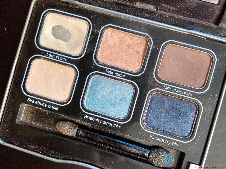 Smashbox 24 Hour Photo Finish Shadow  Primer Foto