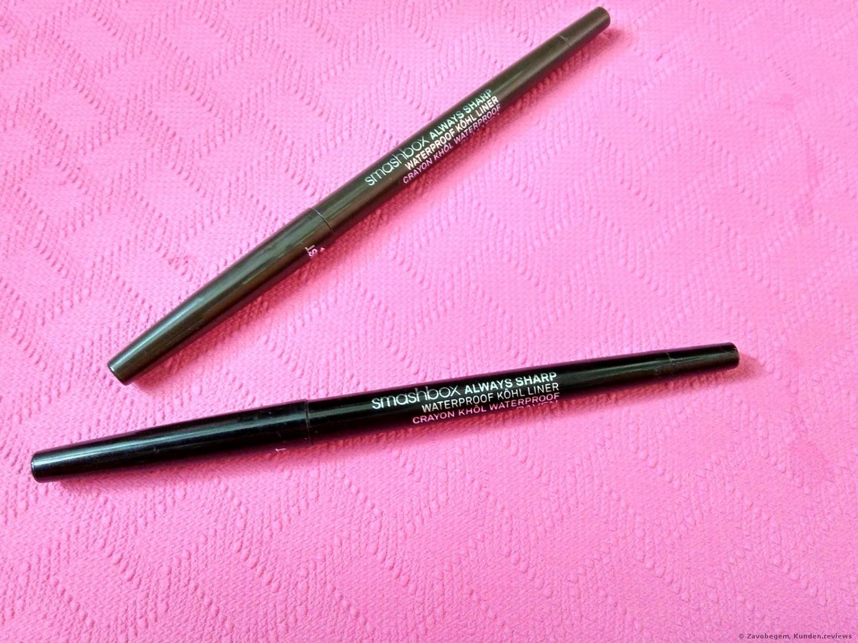 Smashbox Always Sharp Waterproof Kohl Liner Eyeliner Foto
