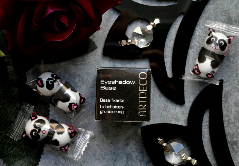 Artdeco Lidschatten Eyeshadow Base