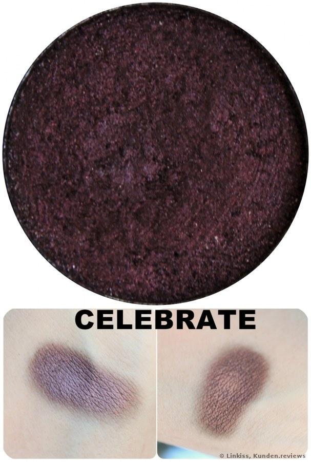 Sleek  i-Divine Oh So Special Palette Lidschatten Foto