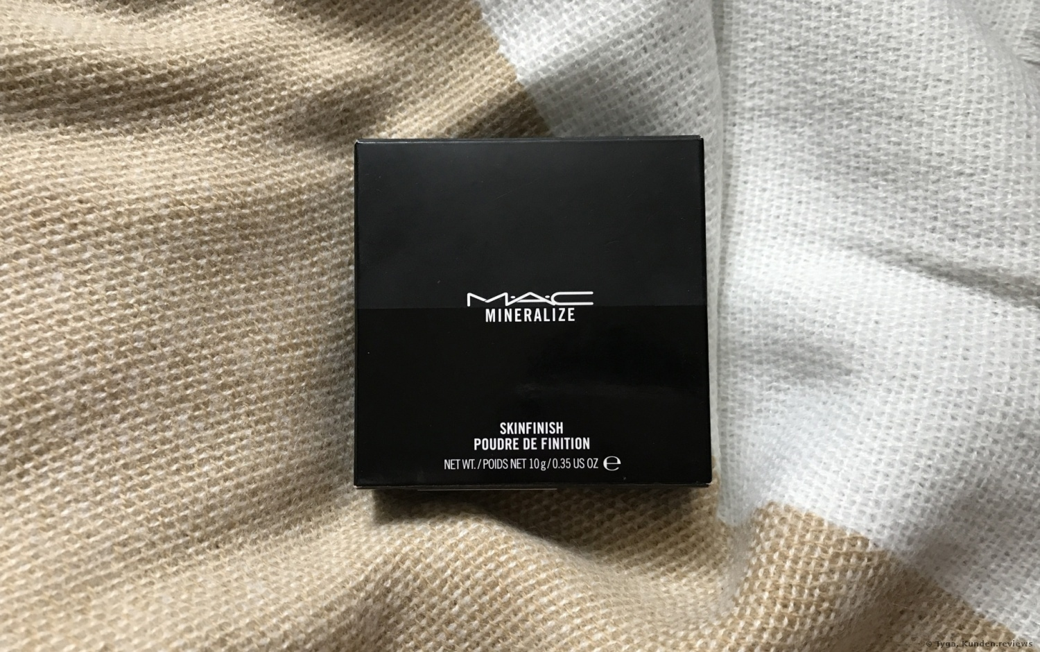MAC Mineralize Skinfinish Soft and Gentle Highlighter Foto