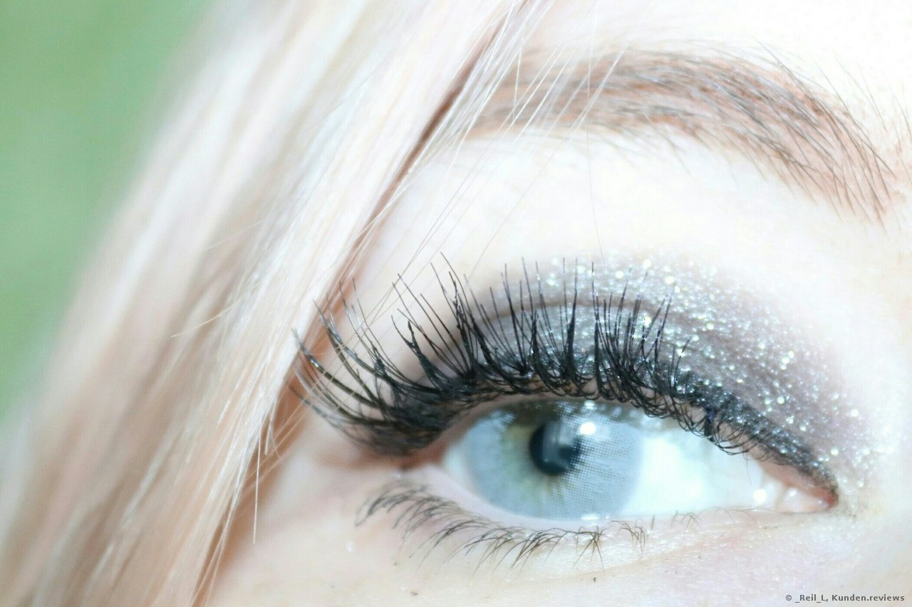 Catrice Lash Couture Single Lashes Einzelwimpern Foto