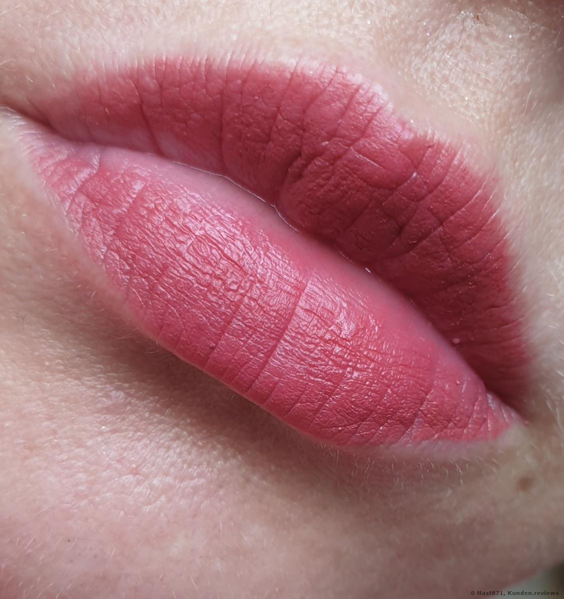 090 GIRLS BITE BACK Generation Matt Comfortable Liquid Lipstick von Catrice