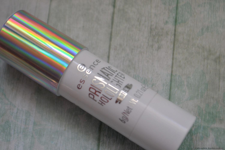 Essence  Prismatic Hololighter Stick Highlighter Foto
