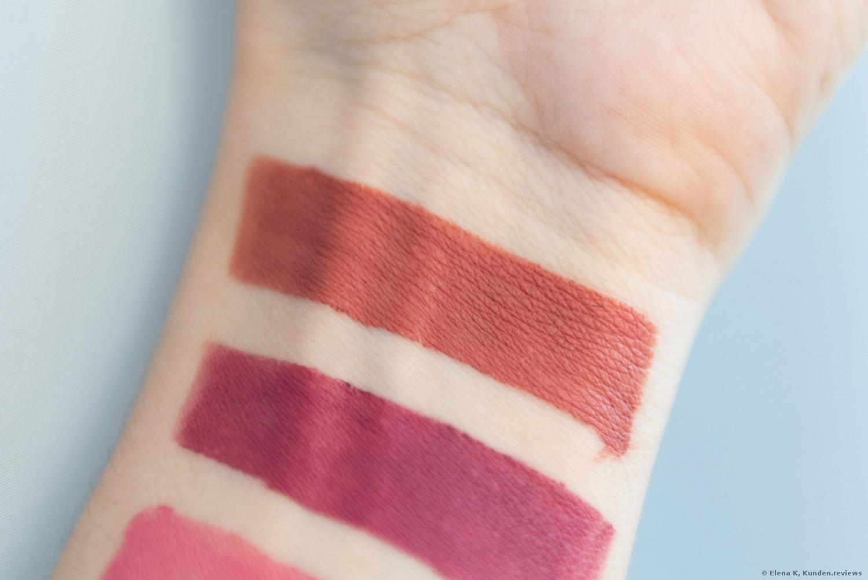 Catrice  Lip Artist PRO Palette
