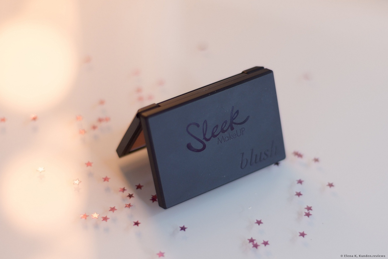 Sleek MakeUP  Blush Foto