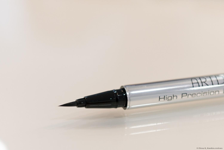 noch ganz neu - ArtDeco High Precision Liquid Liner