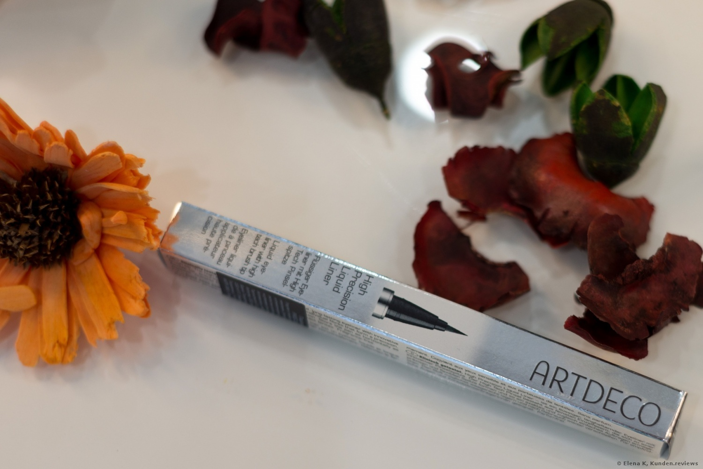 ArtDeco High Precision Liquid Liner