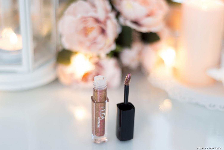 Huda Beauty Lip Strobe Lipgloss Foto