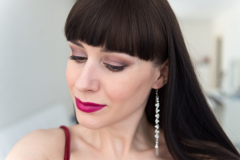 L'Oreal Color Riche Matte Addiction Lippenstift Foto