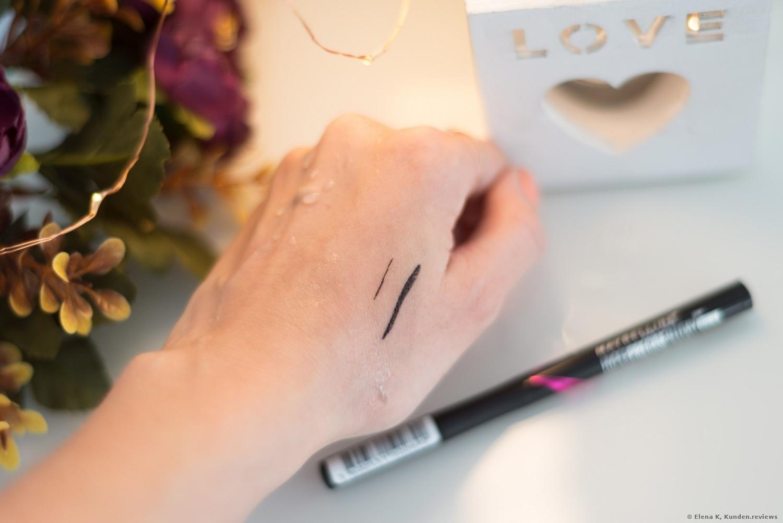 Maybelline Hyper Precise Allday Liner Eyeliner Foto