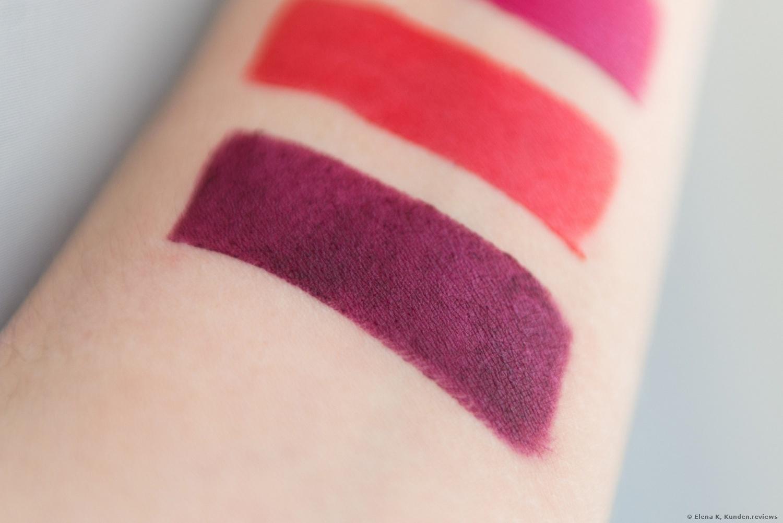 Catrice  Lip Artist PRO Palette Foto