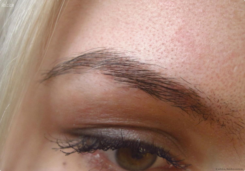 Essence Brow Marker Augenbrauenstift Foto