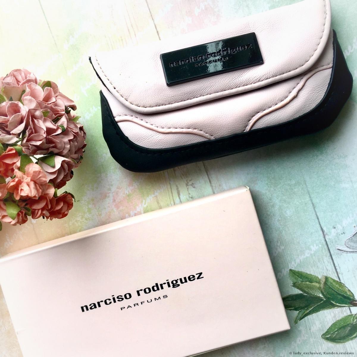 Narciso Rodriguez For Her Eau de Parfum (EdP)  Foto