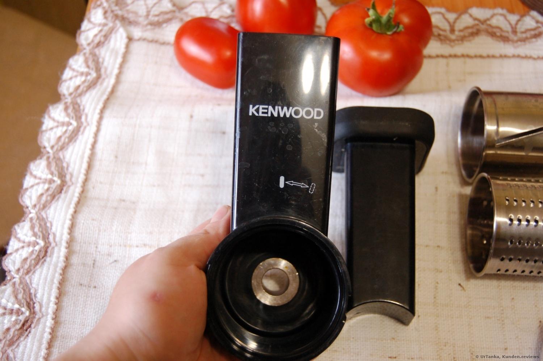 Kenwood MG516 Fleischwolf Pro 1600
