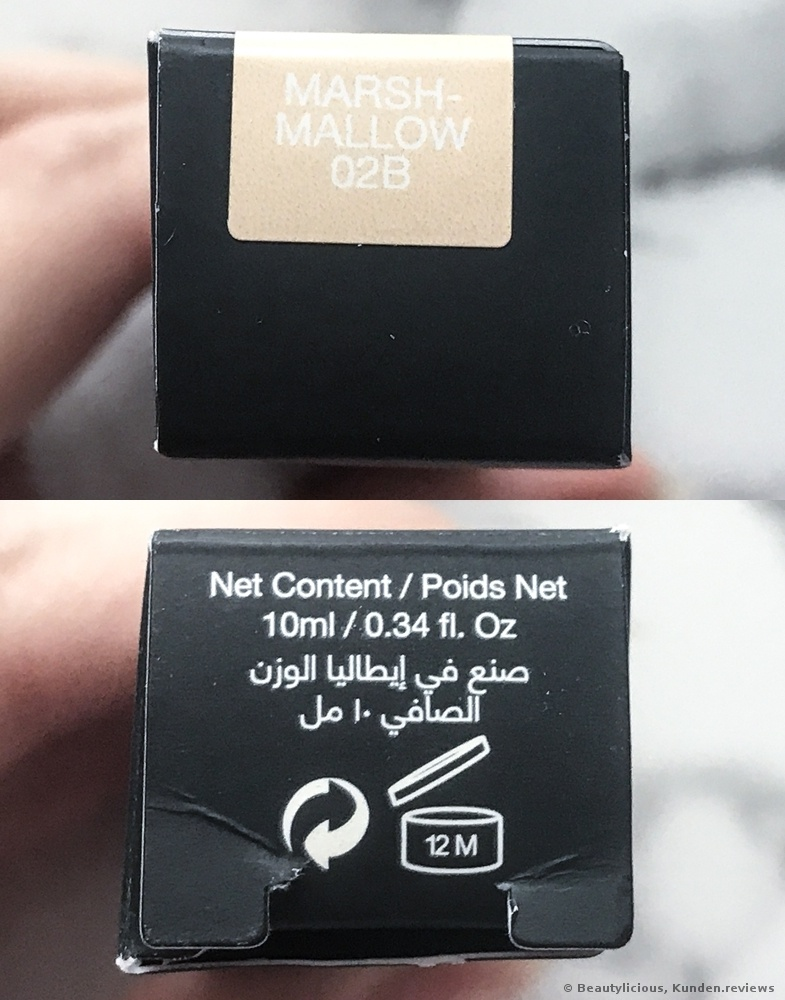 Huda Beauty The Overachiever Concealer Foto