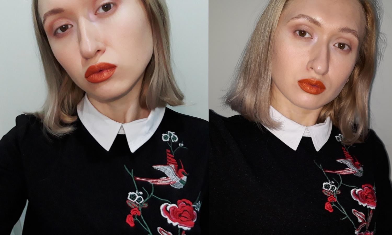 L'Oreal Color Riche X Balmain Lipstick  Lippenstift Foto