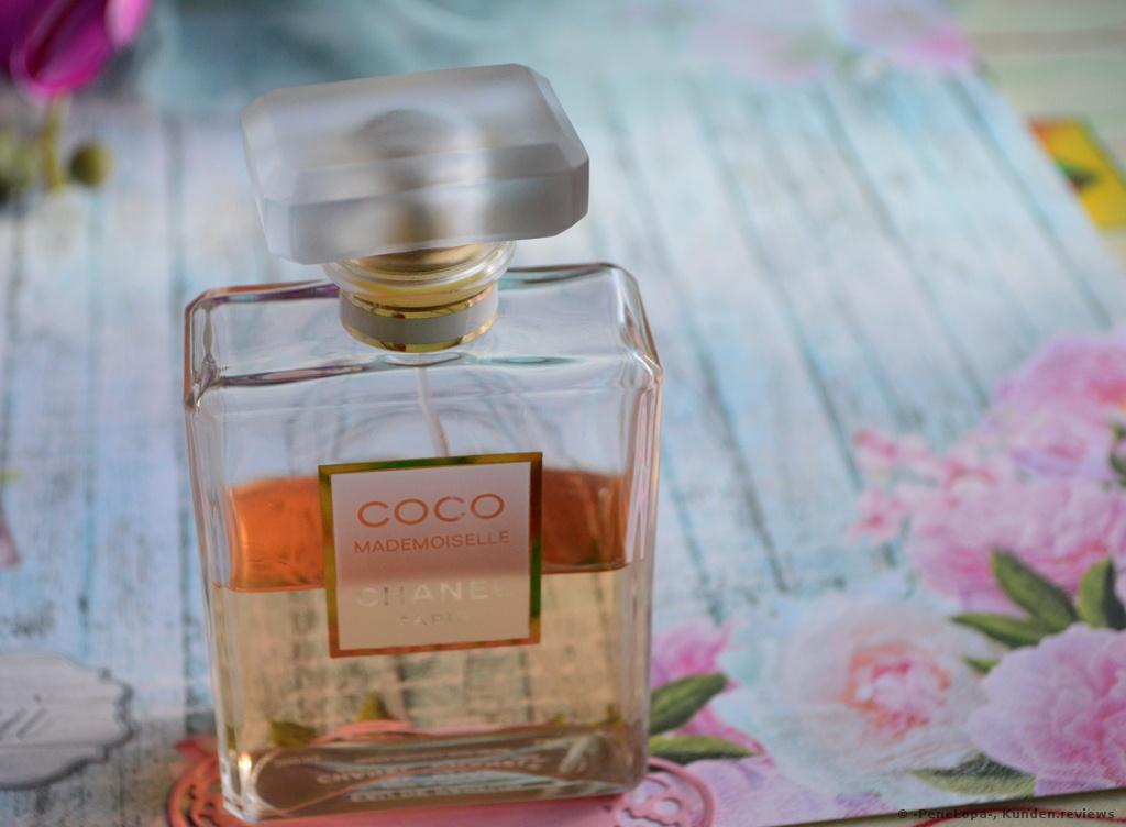 Chanel Coco Mademoiselle  Foto
