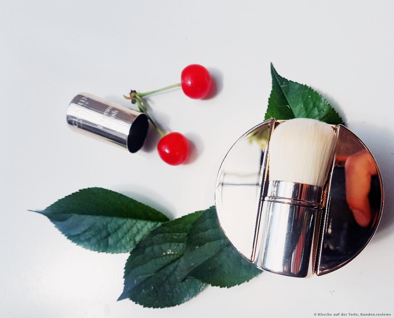 Clarins Skin Illusion Fond de Teint Poudre Libre Puder