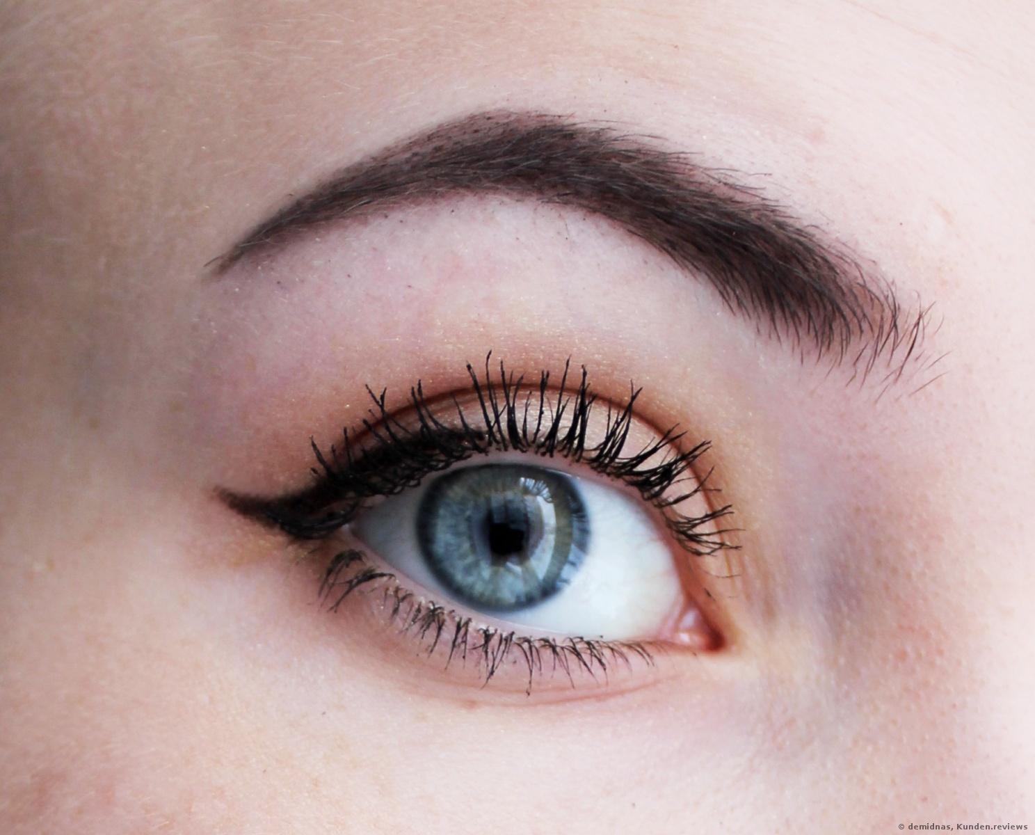 L'Oreal Infaillible Gel Crayon Eyeliner Foto