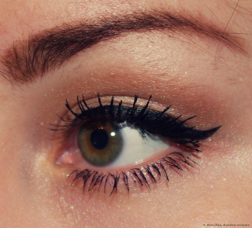 Catrice Eyeliner Pen Waterproof Black Waterproof