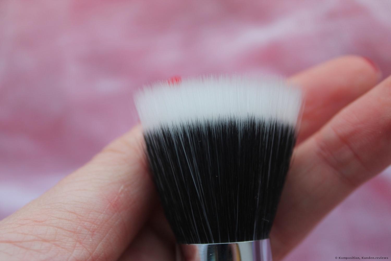 Zoeva 125 Stippling Brush Phenomenon Edition