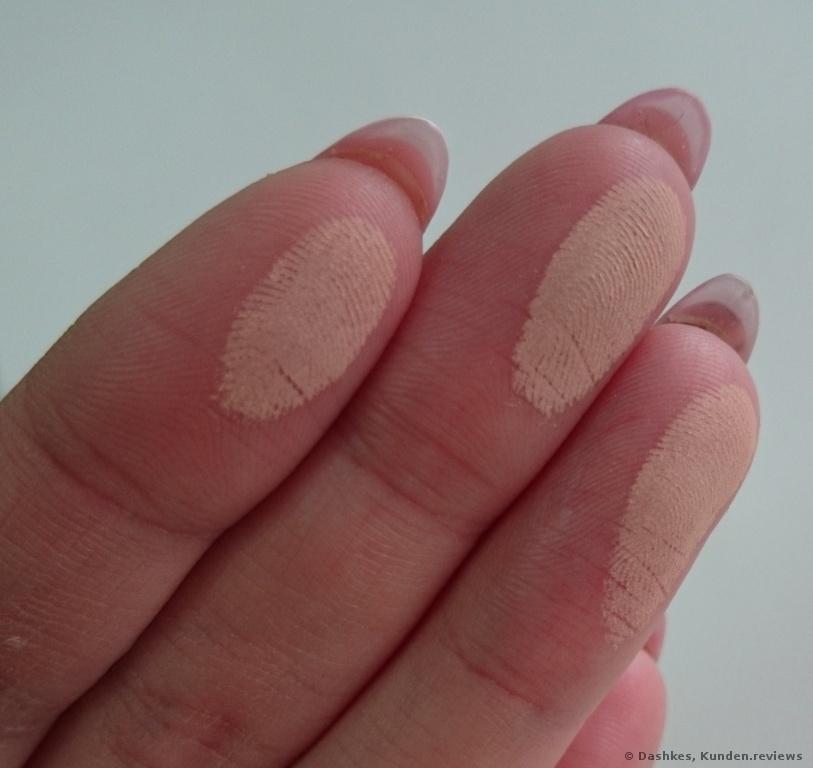 MAC Mineralize Skinfinish Natural Puder