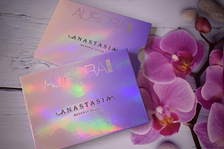 Anastasia Beverly Hills Glow Kit Aurora Highlighter Foto