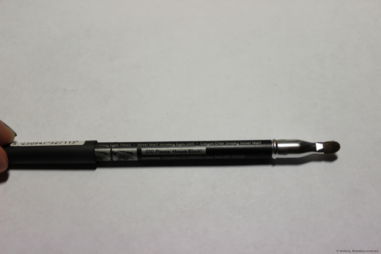 Catrice Velvet Matt Smokey Eyes Pencil Lidschattenstift Foto