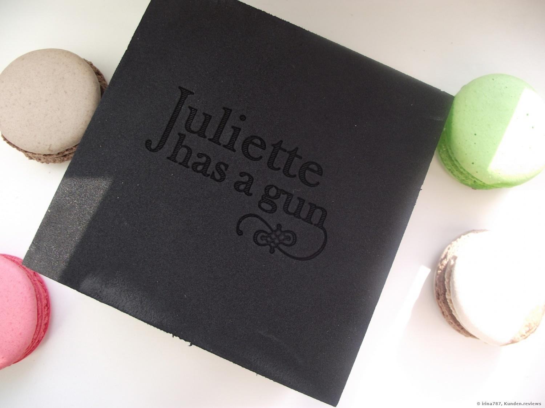 Juliette Has a Gun MMMM...  Foto