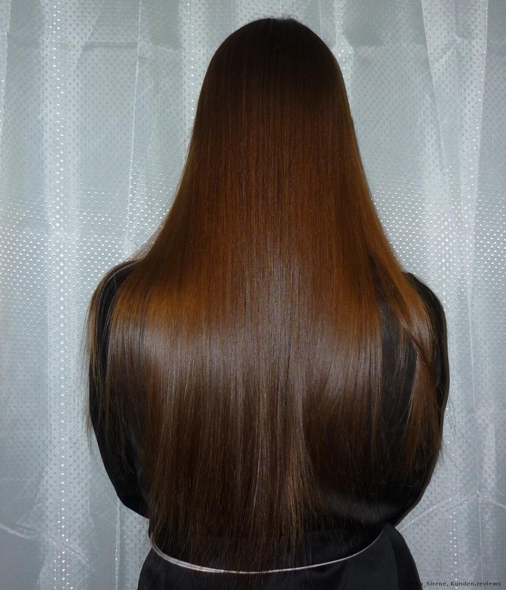 Weleda Intensiv Pflegendes Haaröl mit Rosmarin Foto