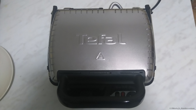 Tefal GC3060 Kontaktgrill 3-in-1