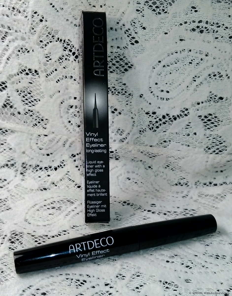 Artdeco Eyeliner Vinyl Effect