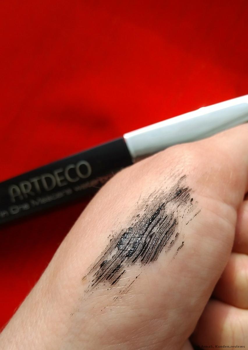 Artdeco Mascara All in One
