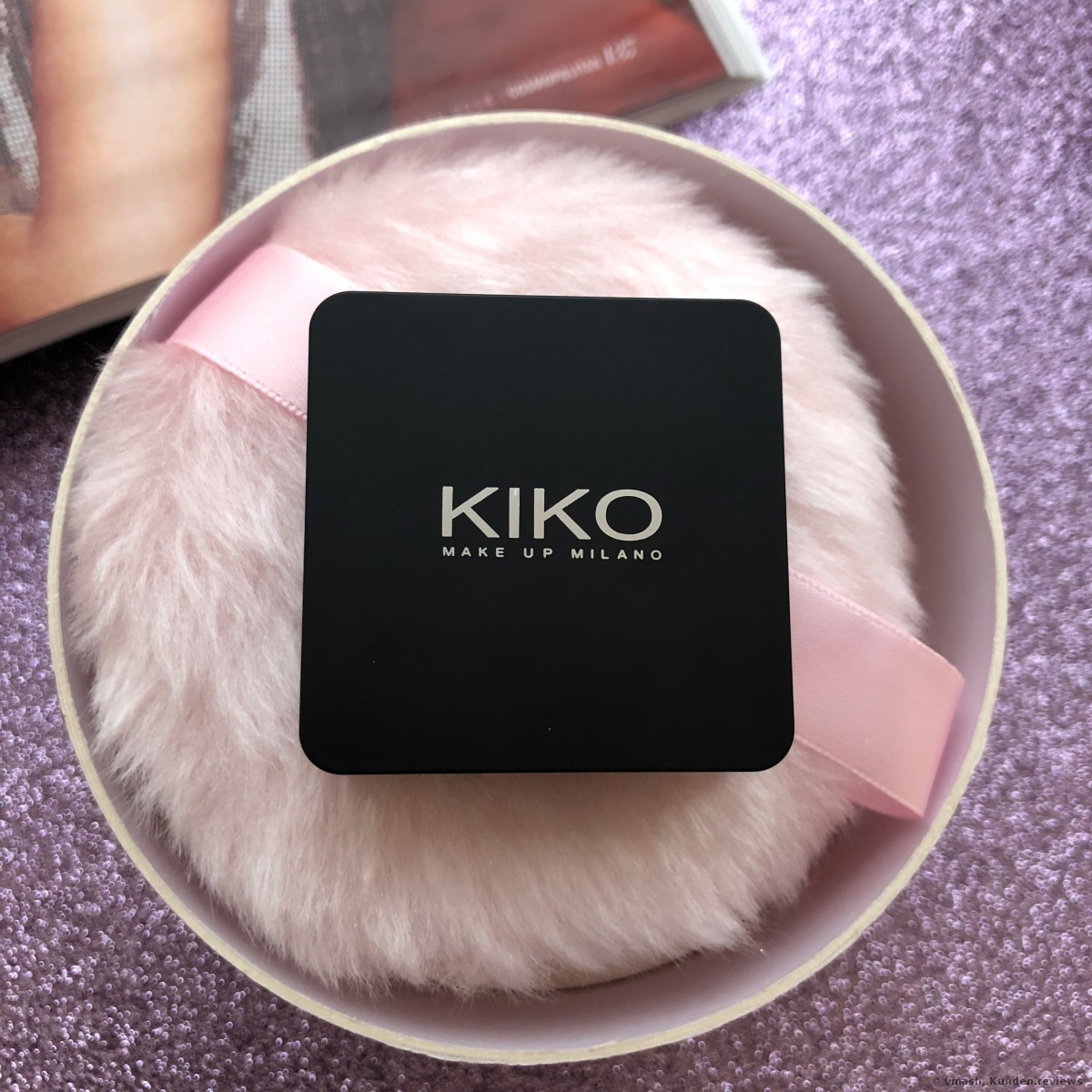 KIKO Milano Water Eyeshadow #201