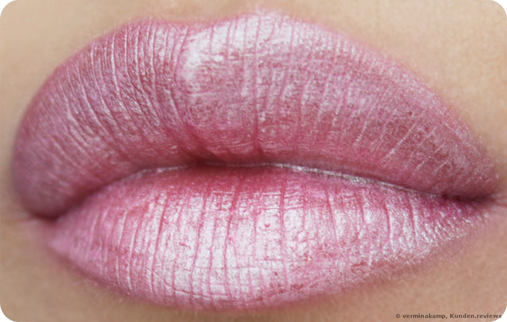 NYX Duo Chromatic Shimmer Lip Gloss Lipgloss