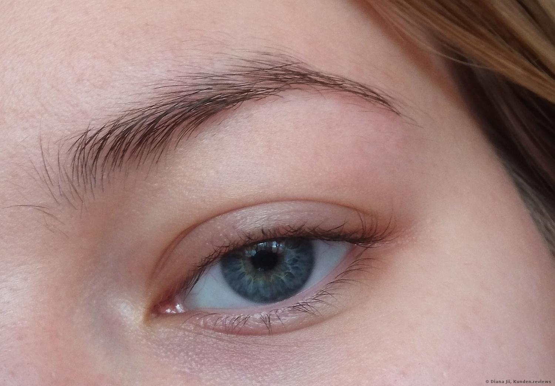 Ohne Make-up